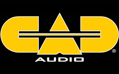 JHS announce CAD Audio UK & ROI distribution deal