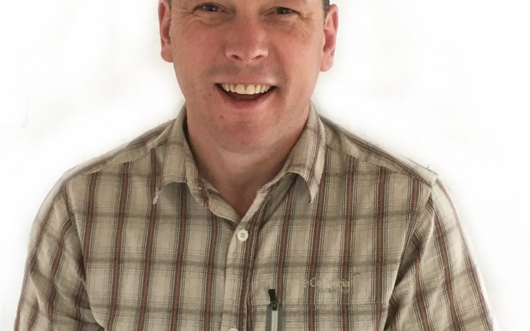 Prolight welcomes Jeff Davenport to their external sales team!