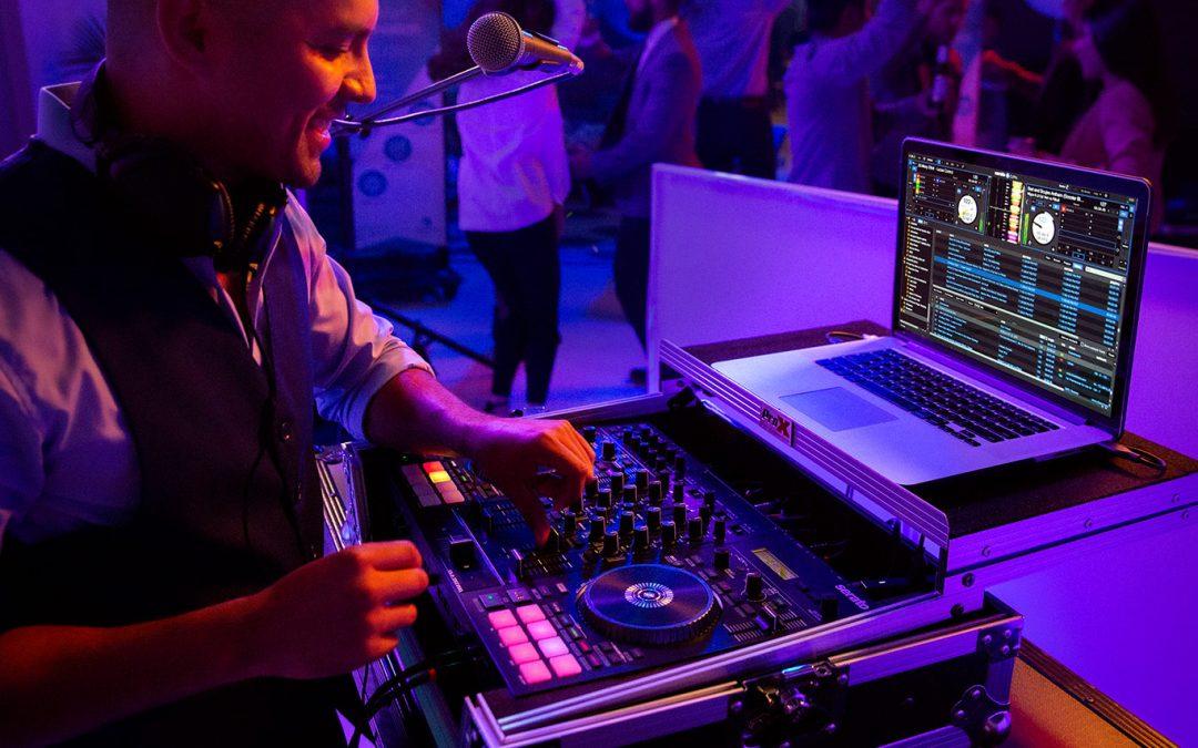 The DJ Controller for Mobile DJs – Roland DJ-707M