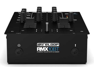 243160 Reloop RMX-10 BT