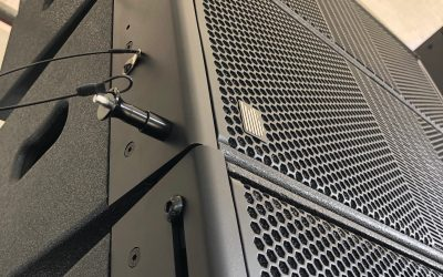 BishopSound launches first Line Array system and new Midlands demo facility