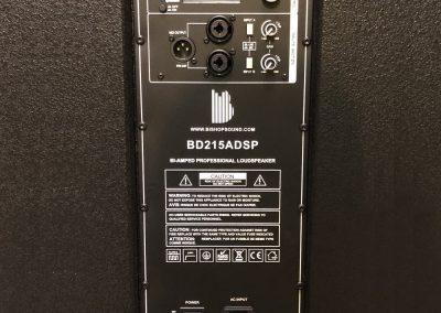 BishopSound-BB215ADSP-Rear