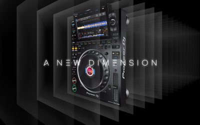 A New Dimension: The CDJ-3000 has landed