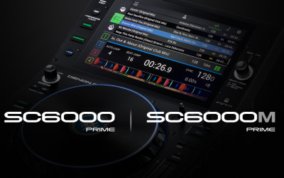 The most powerful media players on the market just become even more powerful with full Serato integration