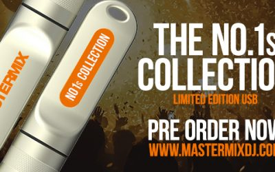 New USB Collection From Mastermix!